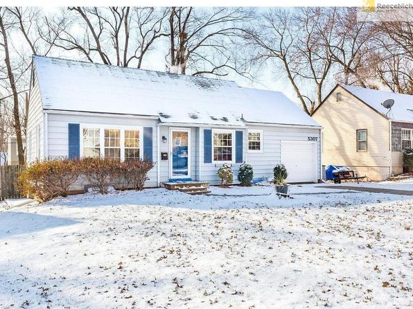 2 bed 1 bath Single Family at 5307 W 50th St Mission, KS, 66205 is for sale at 180k - 1 of 24