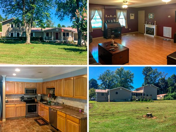 4 bed 3 bath Single Family at 111 Mason St Madisonville, TN, 37354 is for sale at 177k - 1 of 15