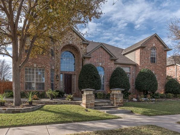 5 bed 4 bath Single Family at 8101 Canterbury Ter Mc Kinney, TX, 75070 is for sale at 525k - 1 of 36