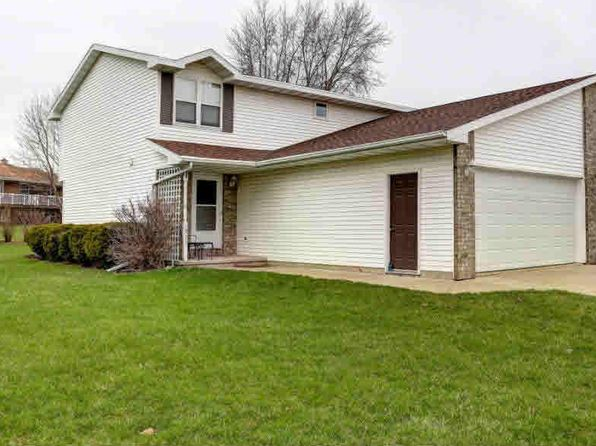 3 bed 2 bath Single Family at 1933 Anita Ct Appleton, WI, 54913 is for sale at 122k - 1 of 34