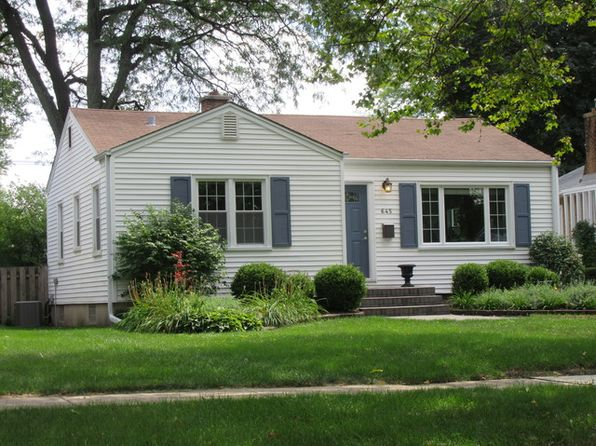3 bed 1 bath Single Family at 645 S Michigan Ave Villa Park, IL, 60181 is for sale at 260k - 1 of 23