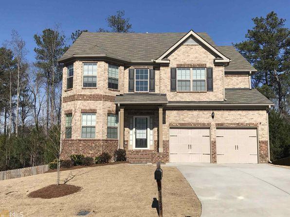 5 bed 3 bath Single Family at 7756 Wrotham Cir Atlanta, GA, 30349 is for sale at 260k - 1 of 27