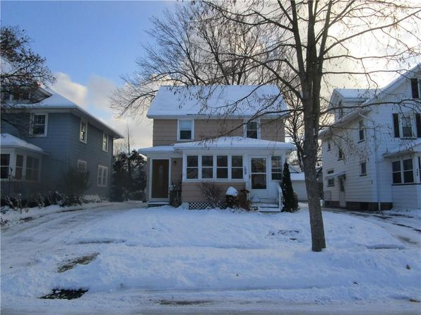 3 bed 1 bath Single Family at 199 Haviland Park Rochester, NY, 14616 is for sale at 95k - 1 of 17