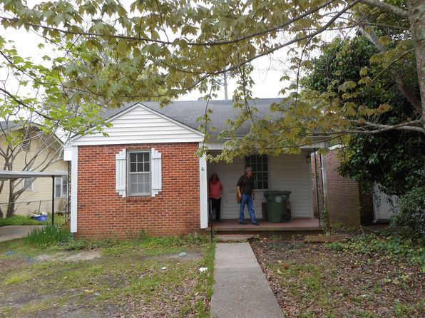 3 bed 1 bath Single Family at 113 Kimball Ave Hattiesburg, MS, 39401 is for sale at 45k - 1 of 7