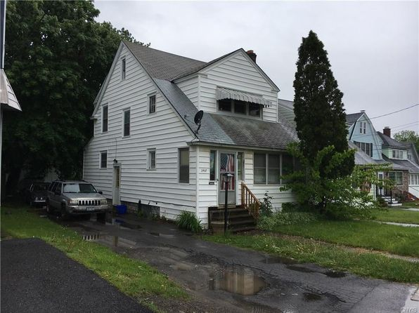 3 bed 1 bath Single Family at 2407 Grant Blvd Syracuse, NY, 13208 is for sale at 41k - google static map