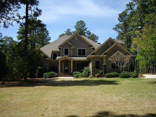 4 bed 4 bath Single Family at 155 Doctor Neal Rd Southern Pines, NC, 28387 is for sale at 675k - 1 of 25