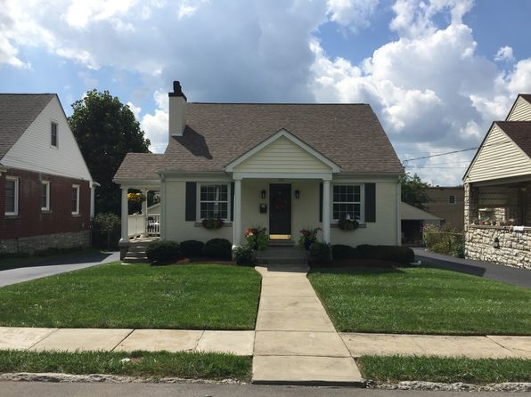 4 bed 2 bath Single Family at 150 Goodrich Ave Lexington, KY, 40503 is for sale at 285k - 1 of 21