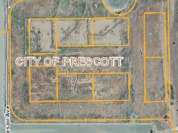 null bed null bath Vacant Land at 6673 Corsair Ave Prescott, AZ, 86305 is for sale at 449k - 1 of 4