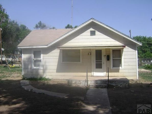 2 bed 1 bath Single Family at 221 Lincoln Ave Ordway, CO, 81063 is for sale at 29k - 1 of 4