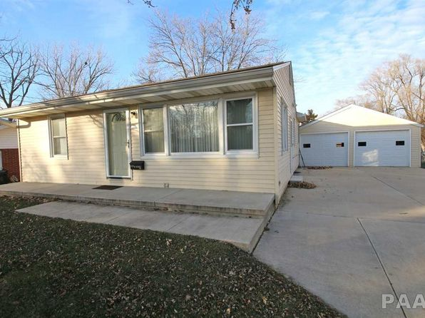 2 bed 2 bath Single Family at 2809 W Scenic Dr Peoria, IL, 61615 is for sale at 80k - 1 of 21