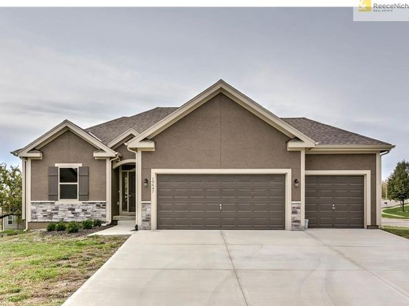 4 bed 3 bath Single Family at 19647 W 121st St Olathe, KS, 66061 is for sale at 350k - 1 of 25
