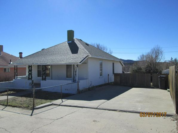 2 bed 1 bath Single Family at 922 Robinson Ave Trinidad, CO, 81082 is for sale at 70k - 1 of 11