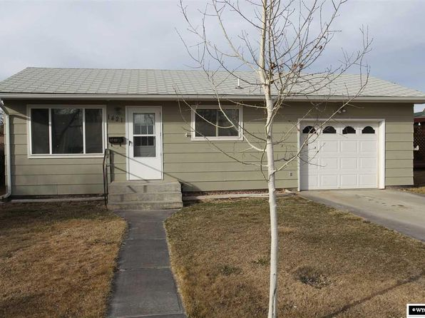 3 bed 1 bath Single Family at 1421 PULLIAM AVE WORLAND, WY, 82401 is for sale at 115k - 1 of 19