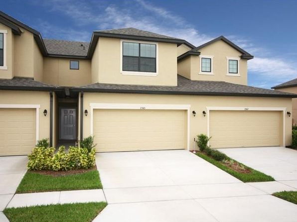 3 bed 3 bath Townhouse at 2447 Seven Oaks Dr Saint Cloud, FL, 34772 is for sale at 206k - 1 of 11