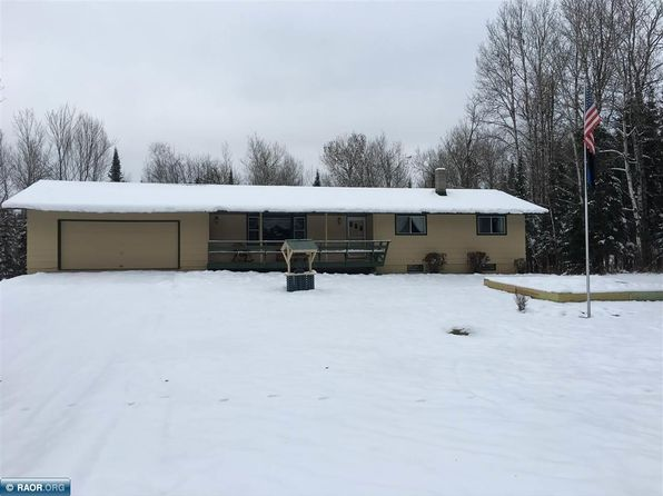 3 bed 1.75 bath Single Family at 8613 Kapla Lake Rd Iron, MN, 55751 is for sale at 188k - 1 of 25