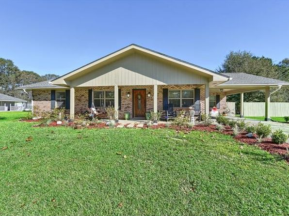 3 bed 2 bath Single Family at 50457 Frank Dillon Rd Franklinton, LA, 70438 is for sale at 125k - 1 of 11