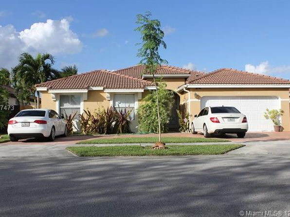 5 bed 3 bath Single Family at 14323 SW 163rd Ter Miami, FL, 33177 is for sale at 400k - 1 of 35