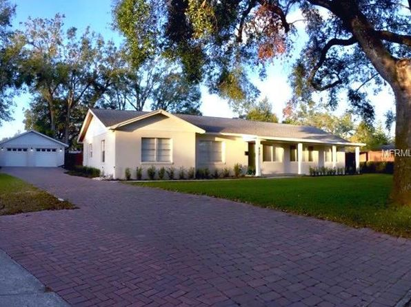 4 bed 2 bath Single Family at 812 Huntington Pl Orlando, FL, 32803 is for sale at 579k - 1 of 25