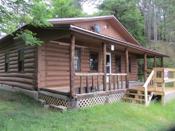 1 bed 1 bath Single Family at 8200 Carter Rd Minocqua, WI, 54548 is for sale at 155k - 1 of 17