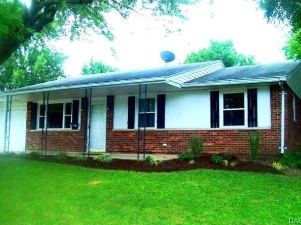 3 bed 1 bath Single Family at 1371 Arrowhead Trl Xenia, OH, 45385 is for sale at 90k - google static map