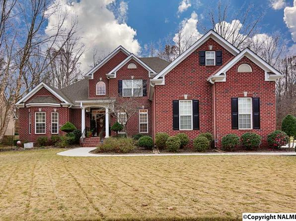 4 bed 3 bath Single Family at 116 S Brook Pl Madison, AL, 35758 is for sale at 390k - 1 of 37