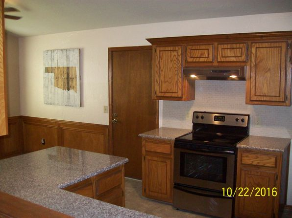 3 bed 2 bath Single Family at 608 Harvest Trl Yukon, OK, 73099 is for sale at 135k - 1 of 8