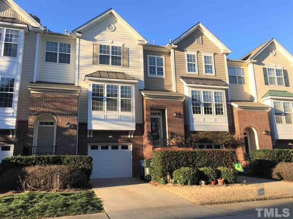 4 bed 4 bath Townhouse at 4510 PALE MOSS DR RALEIGH, NC, 27606 is for sale at 259k - 1 of 12