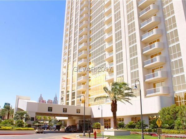 1 bed 2 bath Condo at 145 E Harmon Ave Las Vegas, NV, 89109 is for sale at 374k - 1 of 29