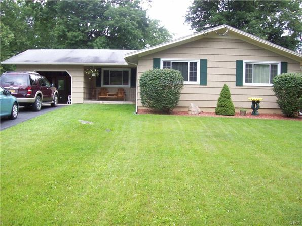 4 bed 1 bath Single Family at 8228 Eden Ln Baldwinsville, NY, 13027 is for sale at 143k - 1 of 23