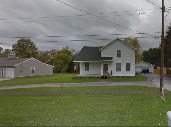 3 bed 2 bath Single Family at 1365 MIDLAND RD SAGINAW, MI, 48638 is for sale at 109k - google static map