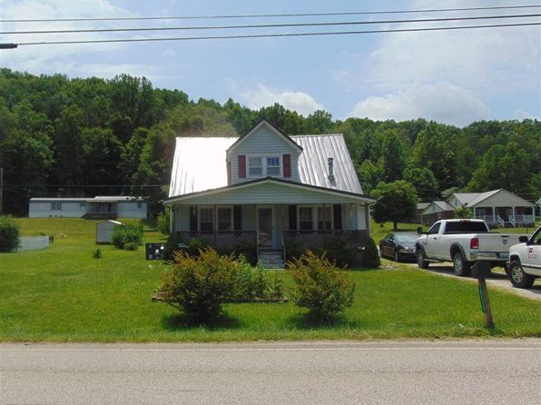 3 bed 1.5 bath Single Family at 18274 W US Highway 60 Olive Hill, KY, 41164 is for sale at 75k - 1 of 7