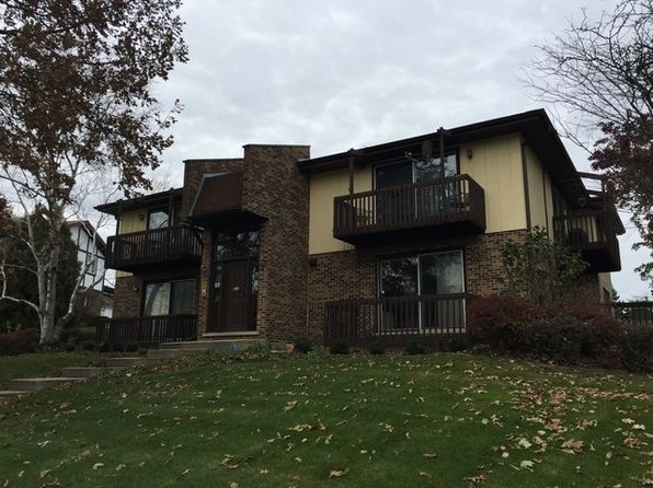 2 bed 1 bath Condo at 213 Vine St New Lenox, IL, 60451 is for sale at 123k - 1 of 12