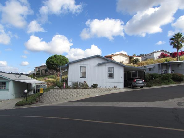 3 bed 2 bath Mobile / Manufactured at 1815 Sweetwater Rd Spring Valley, CA, 91977 is for sale at 120k - 1 of 24