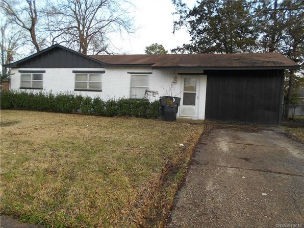 3 bed 1 bath Single Family at 4714 Okeefe St Bossier City, LA, 71111 is for sale at 65k - 1 of 2