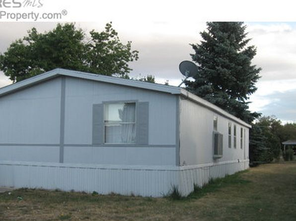 3 bed 2 bath Mobile / Manufactured at 2300 W County Road 38 E Fort Collins, CO, 80526 is for sale at 45k - 1 of 11