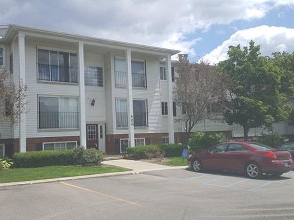 2 bed 1 bath Condo at 424 Baldwin Ave Rochester, MI, 48307 is for sale at 95k - 1 of 30
