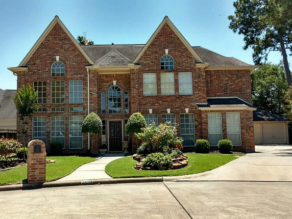 5 bed 4 bath Single Family at 7923 Tizerton Ct Spring, TX, 77379 is for sale at 294k - 1 of 19