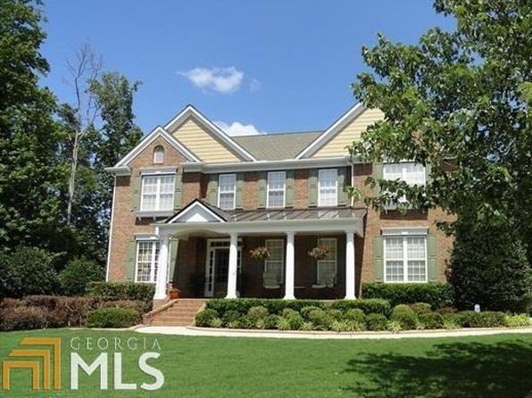 5 bed 5 bath Single Family at 107 Village Green Cir Tyrone, GA, 30290 is for sale at 440k - 1 of 36