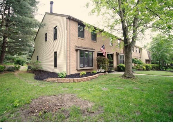 3 bed 3 bath Condo at 615 Kings Croft Cherry Hill, NJ, 08034 is for sale at 220k - 1 of 24