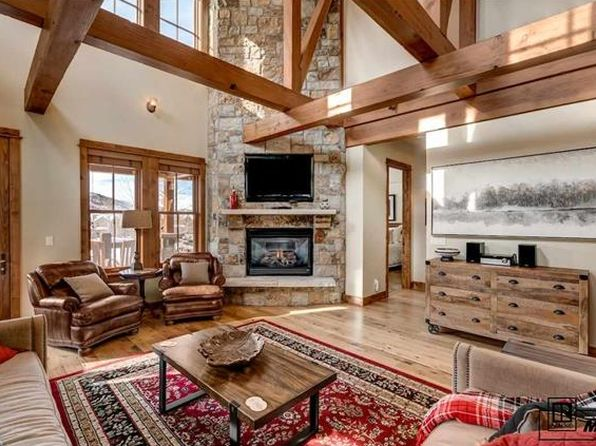 5 bed 6 bath Townhouse at 1329 Turning Leaf Ct Steamboat Springs, CO, 80487 is for sale at 350k - 1 of 20