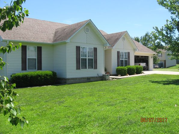 3 bed 2 bath Single Family at 277 Link Dr Poplar Bluff, MO, 63901 is for sale at 179k - 1 of 24