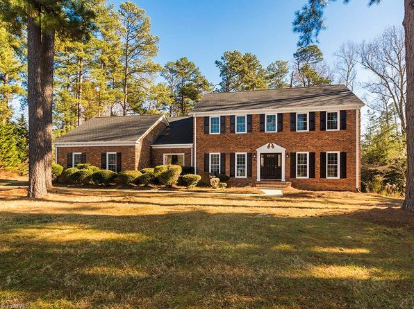 4 bed 3.5 bath Single Family at 5303 Radbrook Dr Greensboro, NC, 27406 is for sale at 419k - 1 of 30
