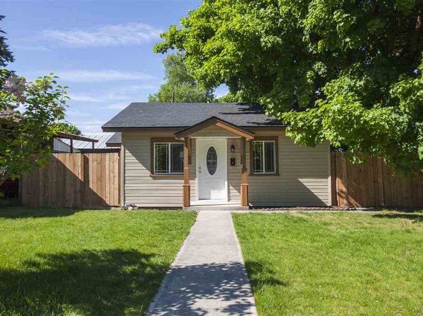 3 bed 1 bath Single Family at 537 E Everett Ave Spokane, WA, 99207 is for sale at 127k - 1 of 29