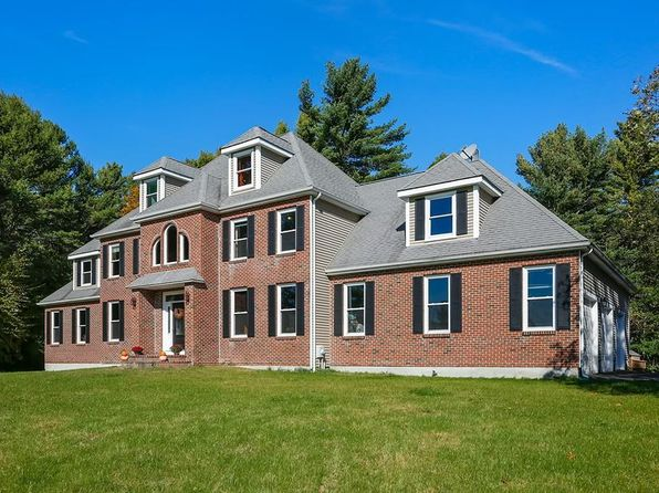 5 bed 3 bath Single Family at 5 Mary Jo Way Norton, MA, 02766 is for sale at 630k - 1 of 30
