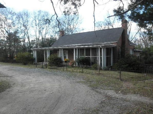 3 bed 2 bath Single Family at 386 Allen Memorial Dr SW Milledgeville, GA, 31061 is for sale at 59k - 1 of 4