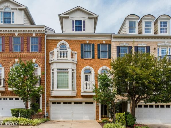 4 bed 5 bath Townhouse at 7720 Spoleto Ln McLean, VA, 22102 is for sale at 800k - 1 of 26