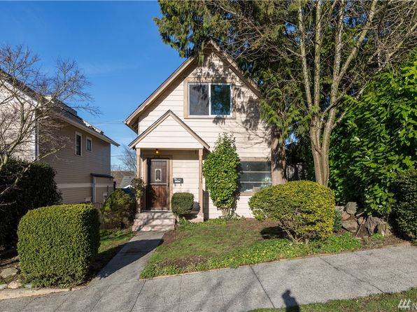 4 bed 2 bath Single Family at 2118 N 62ND ST SEATTLE, WA, 98103 is for sale at 850k - 1 of 24