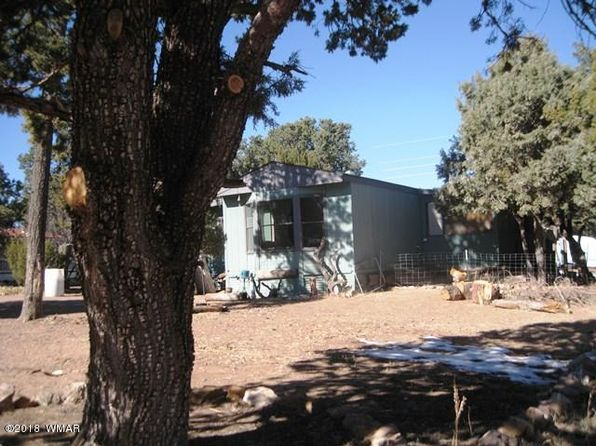 2 bed 1 bath Mobile / Manufactured at 2122 COTTONTAIL RD OVERGAARD, AZ, 85933 is for sale at 55k - 1 of 7