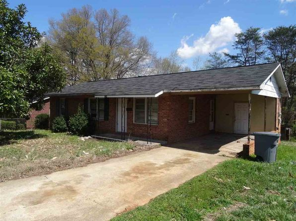 3 bed 1 bath Single Family at 236 High St Spartanburg, SC, 29306 is for sale at 40k - google static map