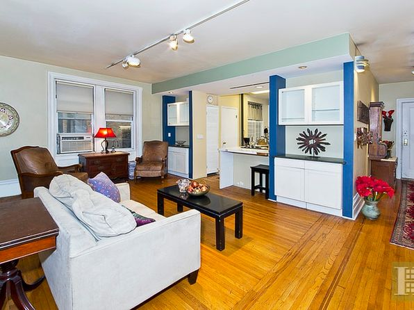 3 bed 2 bath Cooperative at 565 W 169th St New York, NY, 10032 is for sale at 849k - 1 of 8